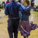Irish dancing photo