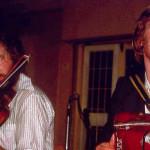 Jimmy McBride & Jimmy Filburn photo