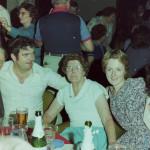 Gaelic Club 1988