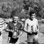 GAA trophy winners